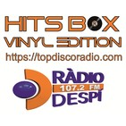 HITS BOX VINYL EDITION - TOPDISCO RADIO