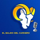 El Balido del Carnero - T.2 E.10 | Post bye, previa vs Steelers