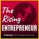 TRE:21 - Regina Gulbinas: Building Successful Businesses Against The Odds