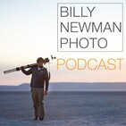 Billy Newman Photo Podcast | 138 IPFS and DTUBE