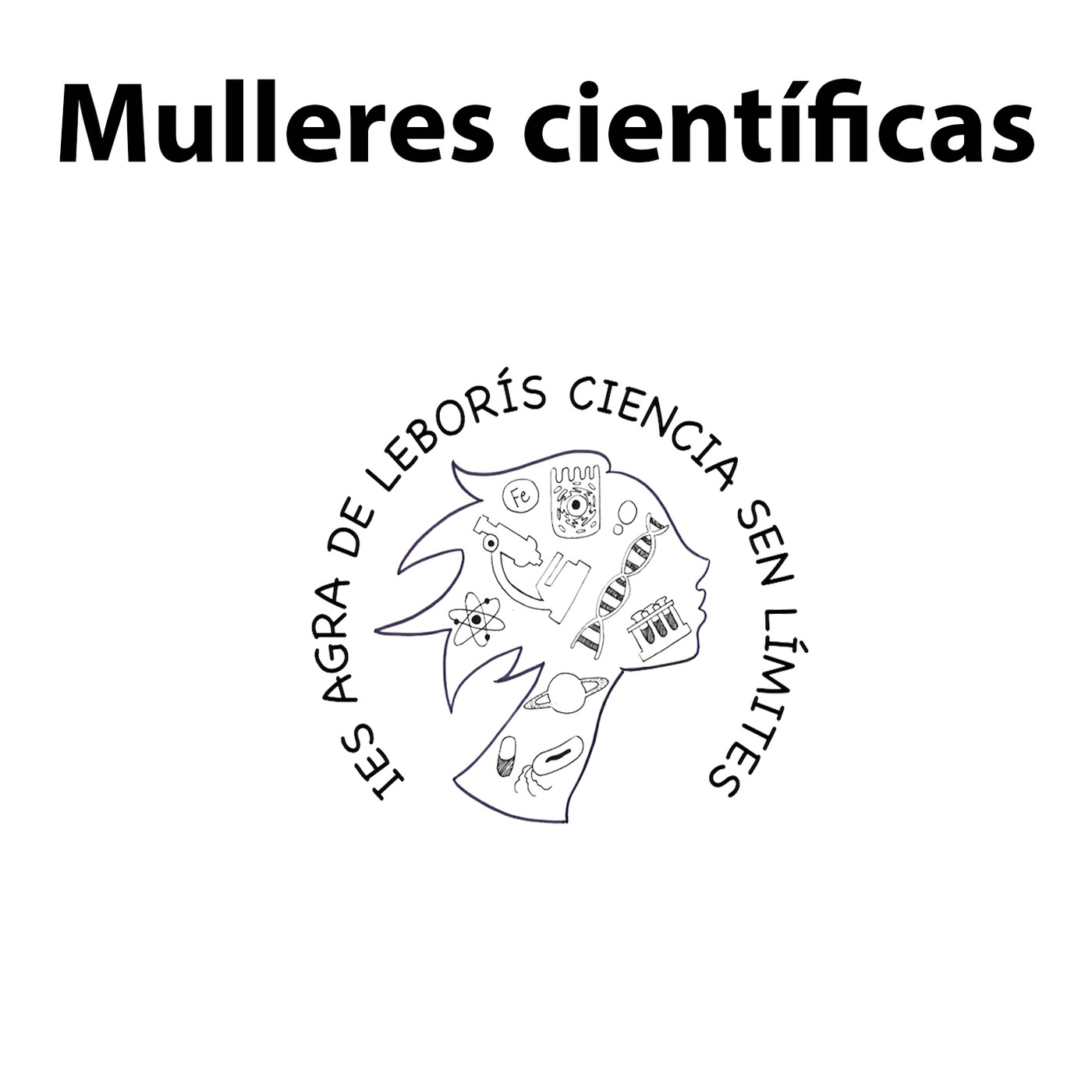 Mulleres Científicas