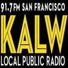 KALW-FM: Minds Over Matter