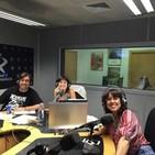 Entrevistas a Rosario Abelaira