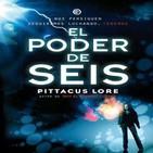 Legados de Lorien 2 de Pittacus Lore