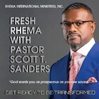 Winning The War In The Mind   Fresh Rhema With Pastor Scott T. Sanders