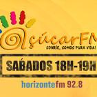 Programa #64 aÇúcar en Lisboa 01-09-2018
