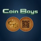 Coin Boys (CIS) Crypto Invest Summit - Los Angeles