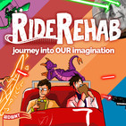 LISTEN: Ride Rehab and the Universal Studios Part 2
