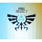 Podcast Hyrule Project