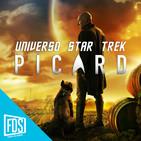 Universo Star Trek: Picard, Discovery, Short Treks