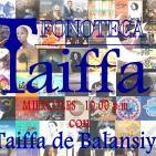 FONOTECA TAIFFA