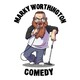 Ep.08 Ross Yeoman (Part 2) - Marky Worthington Comedy