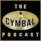 6: The Cymbal Podcast, Episode 6 - James Vine