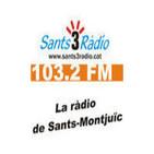 Bàsquet JAC Sants - En directe a Sants 3 Ràdio