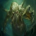 Legado Lovecraft (Antonio Reverte)