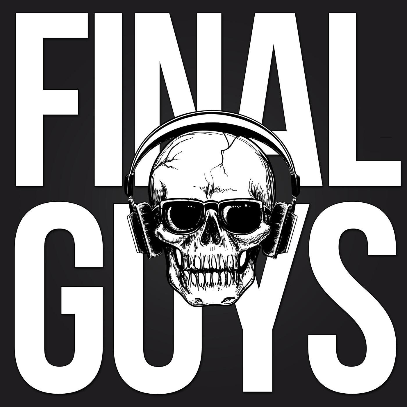 Final Guys 177 - Scare Me