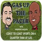 Junior D Sports Podcast