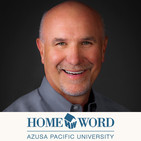 HomeWord Daily: Greg Stier: Helping Your Kids Live Their Gospel Journey – Part 1
