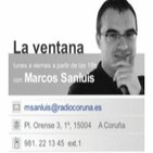 La Ventana de A Coruña (Archivo)