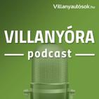 Villanyóra #13 - Ér-e annyit?