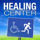 Healing Center: Dominating Your Circumstances Part 7 (October 21, 2020)