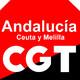 La CGT se moviliza en defensa de los Servicios Públicos en Andalucía