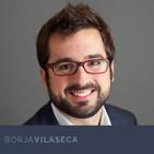 Audios de Borja Vilaseca de su canal de Youtube
