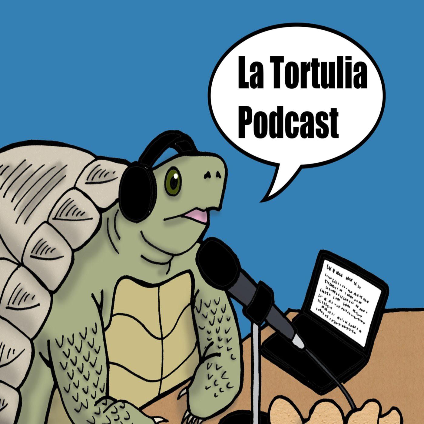 La Tortulia Podcast: Episodios
