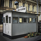 Checkpoint Charlie 6 - No time, no space