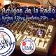 AMIGOS DE LA RADIO-22-06-2019-Entrevista a Juan Miguei Vicente,MINIATURISTA
