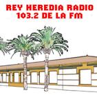 Plataforma Rey Heredia Radio