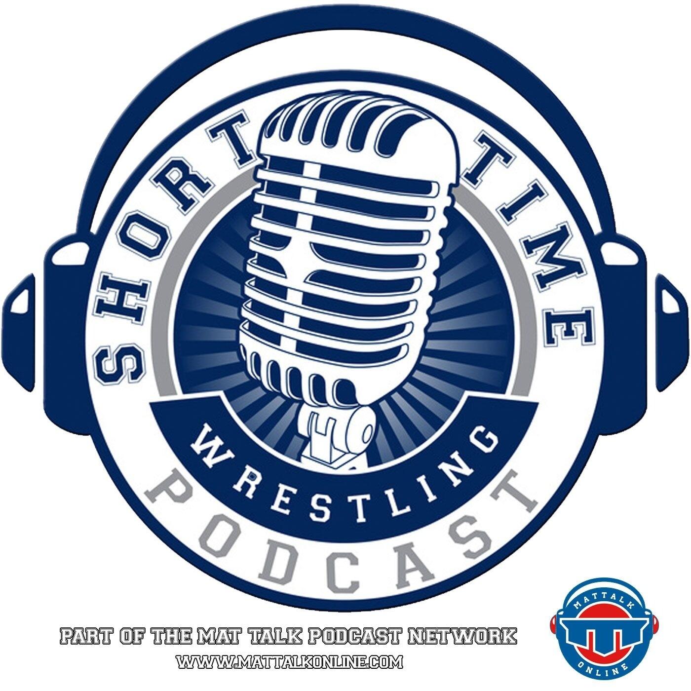 Patrick Kelly educating the wrestling world in Kansas through podcasting