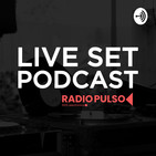 Live Set Podcast