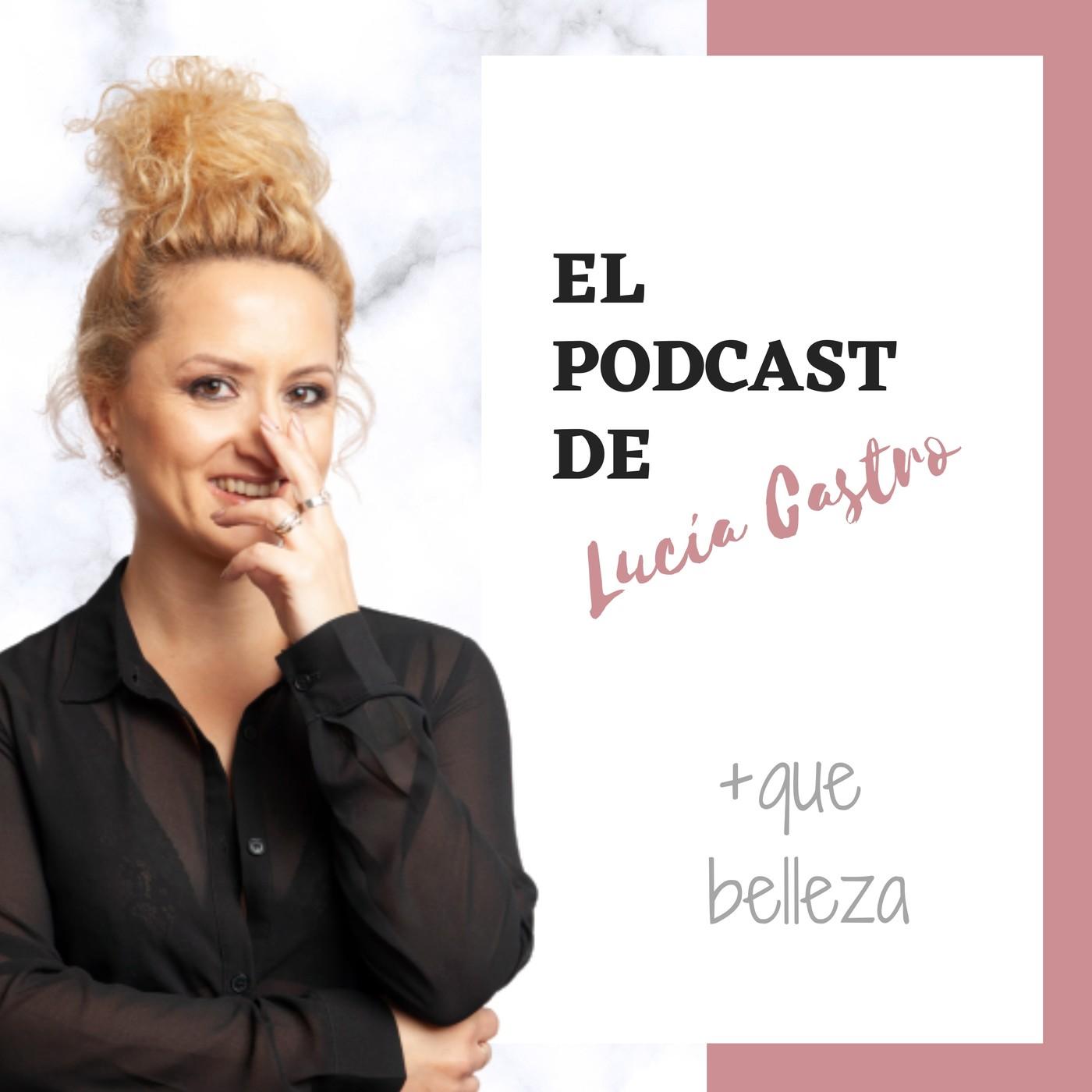 Consejos de maquillaje con Javier Romero en + Que Belleza #14