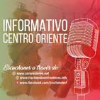 Informativo Centro-Oriente