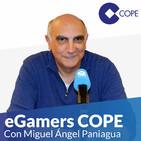 eGamers COPE, Capítulo 6 (15-03-2017)