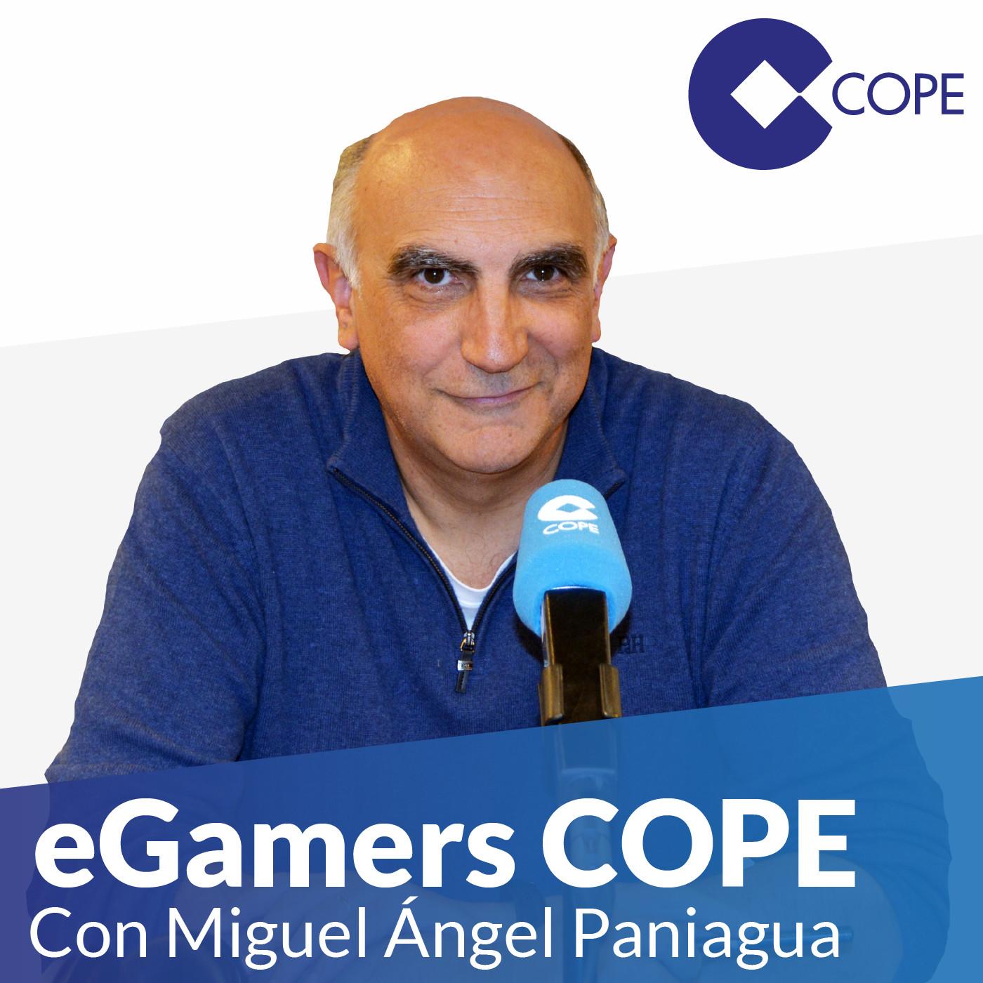 eGamers COPE