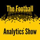 Preston Johnson on analytics for football betting