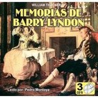 Memorias y aventuras de Barry Lyndon, de Tackerey