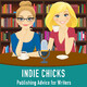Indie Chicks Season 4, Episode 6 - Author Self-Care