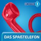 Das neue Bayern 1-Spaßtelefon - Bayern 1