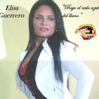 Elisa Guerrero Bajo el cielo azul del llano