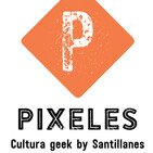 Pixeles Episodio 9
