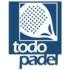 Podcast Pádel en RADIO MARCA TFE