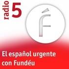 El español urgente con Fundéu