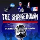 The shakedown show(e-style fridays)