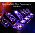 Mexico City Nights 017 'Israel Torres Special Guest Mix'