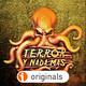 Terror y Nada Más 10.º Aniversario (Programa Celebración)