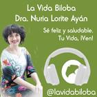 La Vida Biloba de la Dra. Nuria Lorite