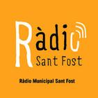 Ràdio Municipal Sant Fost